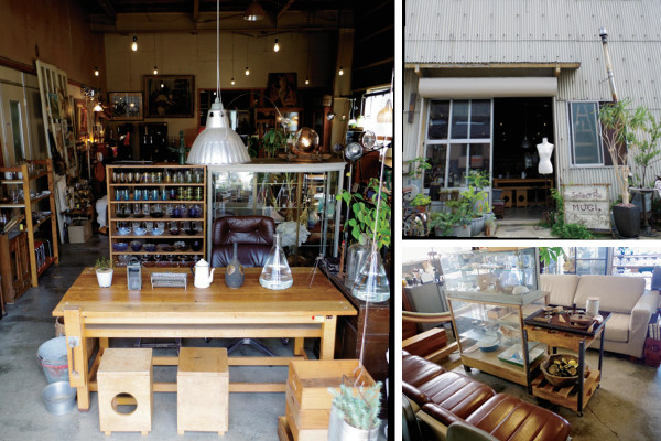 ここにしかない出会いを求めて。旅をしてでも訪れたい、3つの「味わい家具」ショップ_03