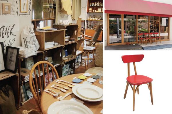 ここにしかない出会いを求めて。旅をしてでも訪れたい、3つの「味わい家具」ショップ_04