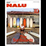 NALU 2015年10月号 No.98