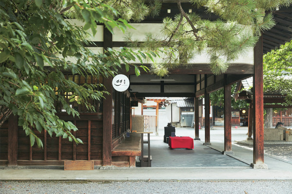 """伝統と最新がまじりあう""""生まれ変わった""""京都の最新スポット4選05"""