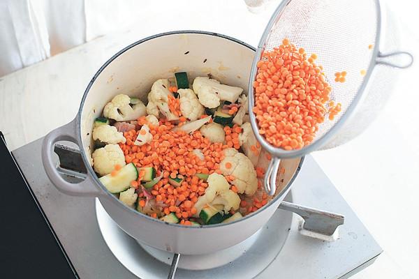 やってみたら簡単・便利・美味しい! ふっくら戻して保存する、豆の上手な使い方