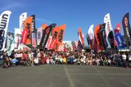 来場者数3000人以上!バイク乗りの祭典が九州初上陸 【BikeJIN祭り@熊本・HSR九州】
