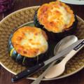 ハロウィン気分を盛り上げる! インパクト大の簡単かぼちゃレシピ