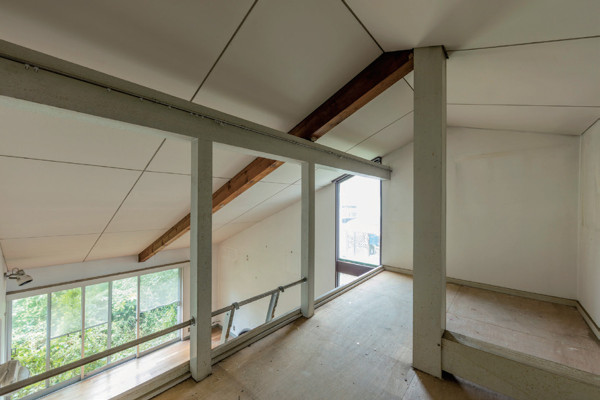 いかにして家はリノベーションしていくのか? 建築士が身銭を切るデザインプロジェクトが発動!_06