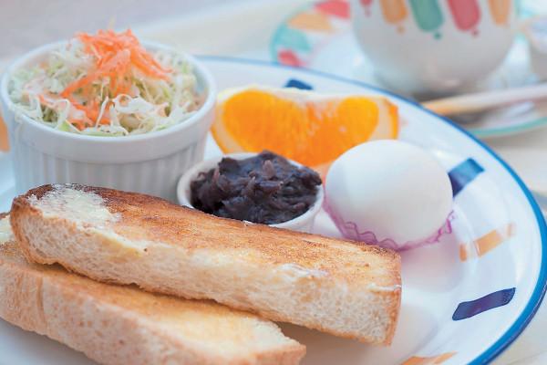 【最高の朝食】愛知・一宮で食す元祖「モーニング」がウマすぎる!