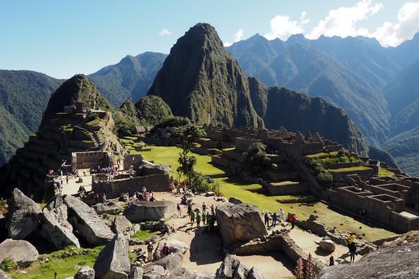 【チアシード】ハリウッドセレブも熱視線!マジックフード大国・ペルーのロハスな食文化【キヌア】