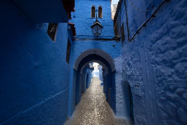 【美しすぎる青い街】シェフシャウエン(シャウエン)の正しい楽しみ方【モロッコ】