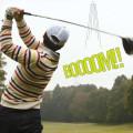 """理由を知れば克服できる! 冬ゴルフが""""飛ばせない""""3つの理由"""