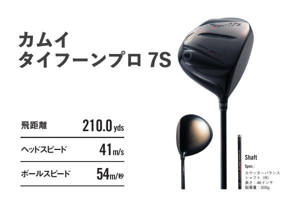 """【もっとゴルフを楽しむために】冬が飛ばない、、なら""""高反発""""使えばいーじゃない!_05"""