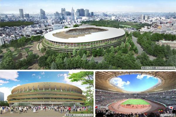 【新国立競技場決定!】A案の建築家・隈研吾氏に住宅を頼むと、どうなる!?