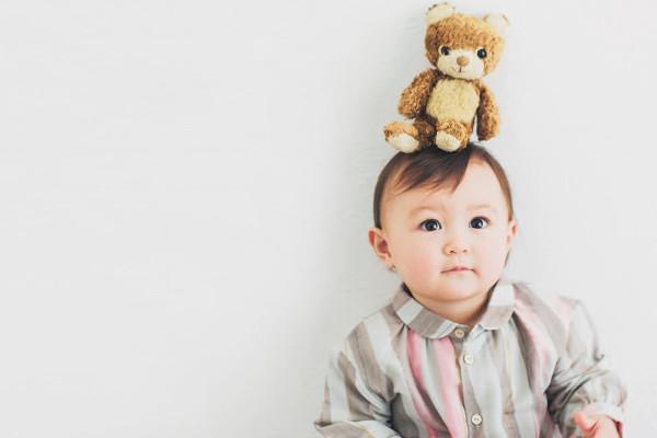 BABY'S ANNIVERSARY GIFT BOOK