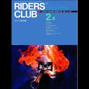 RIDERS CLUB 1991年2月8日号 No.178