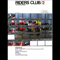 RIDERS CLUB 1983年2月号 No.56