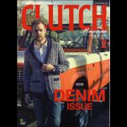 CLUTCH Magazine Vol.47