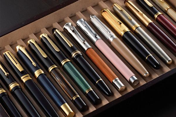 趣味の文具箱特別編集 万年筆のすべて