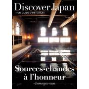 Discover Japan-UN GUIDE D'INITIATION Vol.4
