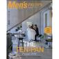Men's PREPPY 2016年2月号