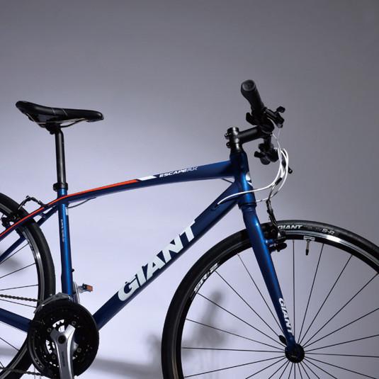 【クロスバイク編】自転車雑誌『BICYCLE PLUS』が選ぶ2016年オススメ自転車3選