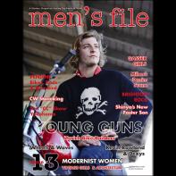 men's file 13