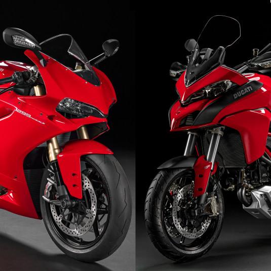 約250万円のバイク×30台×3カ月、無償貸与って!【ドゥカティ】【終了】