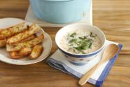冬のごちそう! ほっこり温まる旨味たっぷりクリーミー牡蠣メニュー