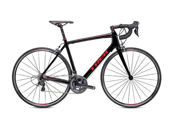 TREK/EMONDA S6(トレック/エモンダ S6)|【ロードバイク編】自転車雑誌『BICYCLE PLUS』が選ぶ2016年オススメ自転車3選