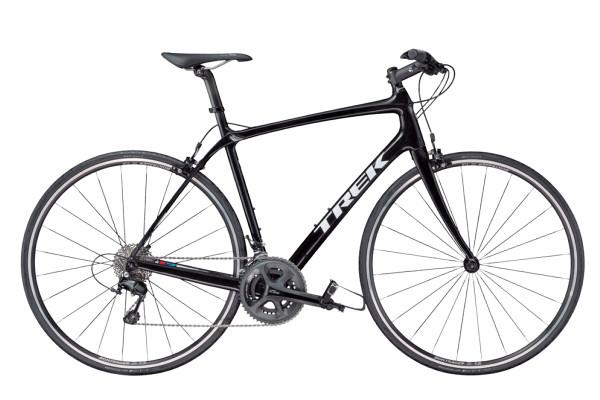 TREK/7.9FX(トレック/7.9FX)|【クロスバイク編】自転車雑誌『BICYCLE PLUS』が選ぶ2016年オススメ自転車3選