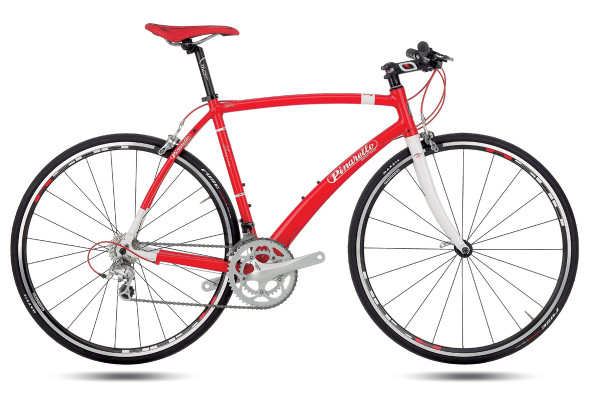 PINARELLO/TREVISO(ピナレロ/トレヴィゾ)|【クロスバイク編】自転車雑誌『BICYCLE PLUS』が選ぶ2016年オススメ自転車3選