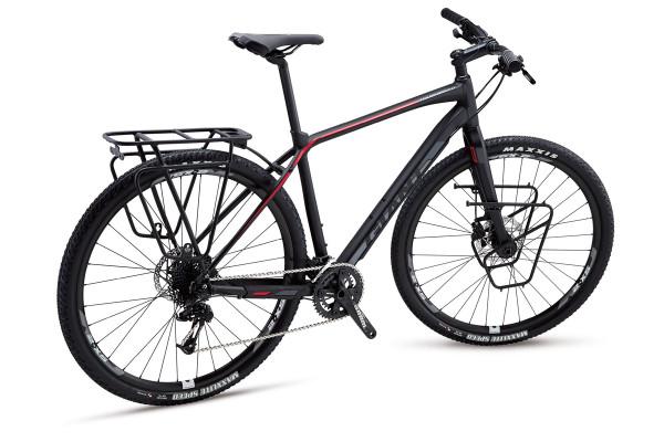 GIANT/TOUGHROAD SLR1(ジャイアント/タフロード SLR1)|【ツーリング編】自転車雑誌『BICYCLE PLUS』が選ぶ2016年オススメ自転車3選