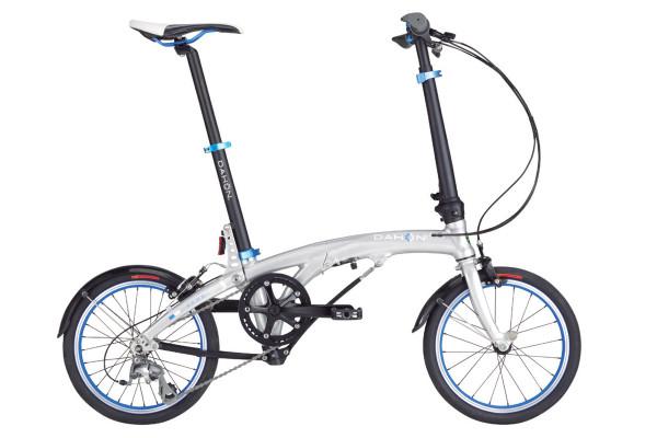 DAHON/EEZZ D3(ダホン/イージー D3)|小径だからって侮れない! 自転車雑誌『BICYCLE PLUS』が選ぶオススメミニベロ3選