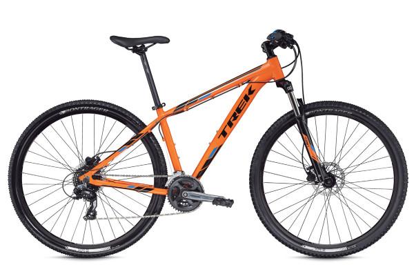 TREK/MARLIN 6(トレック/マーリン6)|【オフロード編】自転車雑誌『BICYCLE PLUS』が選ぶ2016年オススメ自転車3選