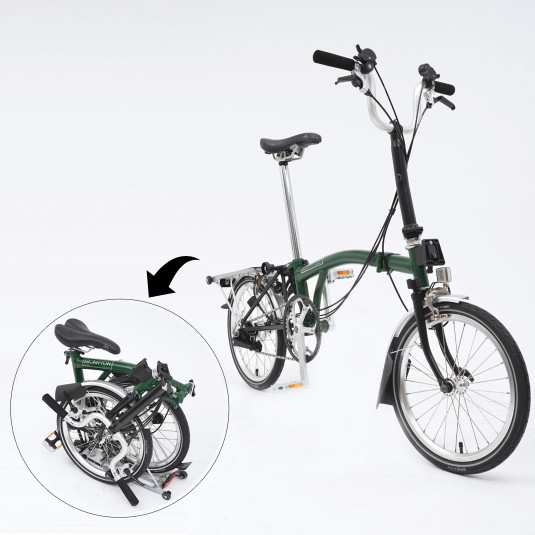 小径だからって侮れない! 自転車雑誌『BICYCLE PLUS』が選ぶオススメミニベロ3選