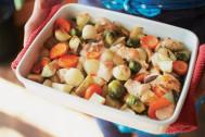 「忙しくても、家族に手作りのものを」働く女性の願いを叶える、食事づくりの秘訣