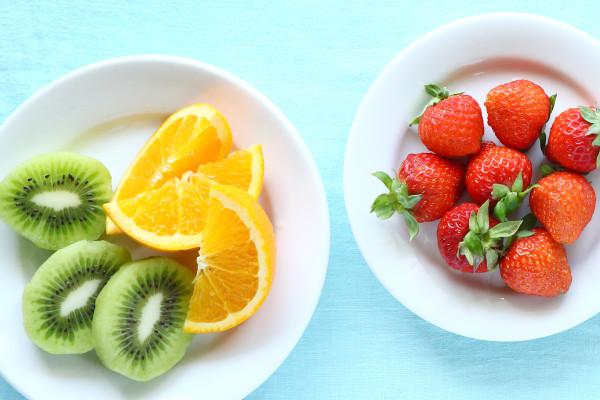 """フルーツは食前に食べるのが鉄則! 不調改善にオススメしたい""""フルーツリセット""""効果"""