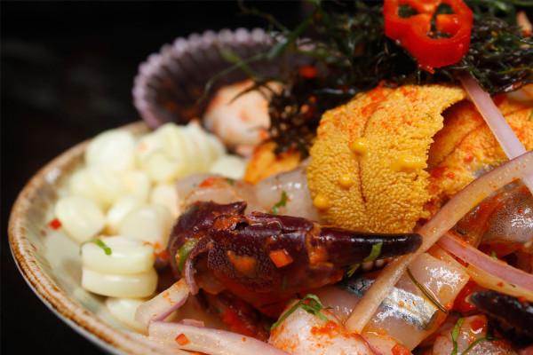 日本人も驚くうまさ! 美食の国ペルーで日本料理がこんな風に進化していた