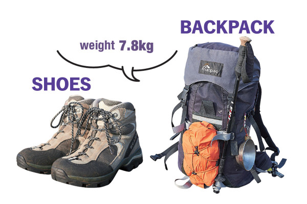 nemoto_shoes&backpack