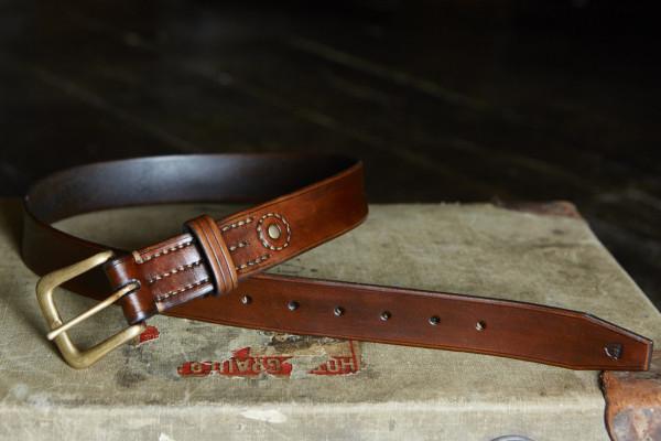職人魂あふれる英国レザーブランド『Hawkmoth Leather Co.』を青田買い!