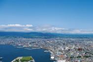 新幹線で北海道へ! 異国情緒あふれる函館で洋館・教会めぐり散歩
