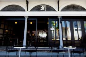 ゆったりした時の流れを感じる函館リノベーションカフェ