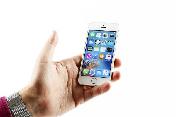 iPhone SEが売れてないとか言う人がいるけど、よくわからない