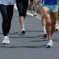 スペシャル対談 「何を考えて42.195kmを走っていますか?」