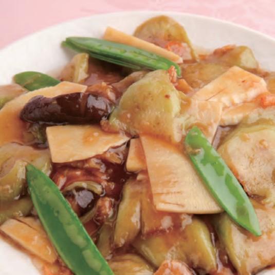 【中華八大菜系】を知って、中華料理に強くなる