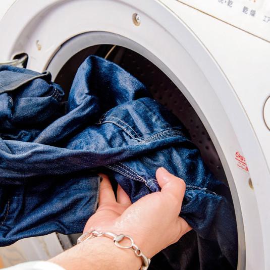 今さら聞けない洗濯の基本