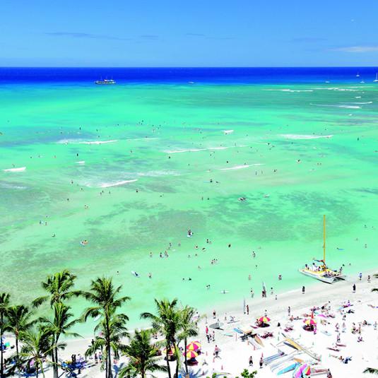 ハワイ本オアフ最新 2017