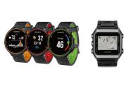 GARMIN、2つの新製品を発売――ランニングウォッチ『ForeAthlete235J』とアウトドアウォッチ『epixJ』