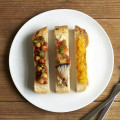 食パンに○○をちょい足し。簡単レシピで贅沢な朝ごはんを始めよう