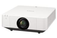 ソニービジネスソリューション、解像度WXGAモデルの業務用プロジェクター2機種を発売