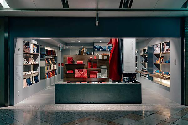 日本の技術を使いバングラディシュで安くていい革製品を作り出す。ビジネスレザーファクトリーが東京初出店