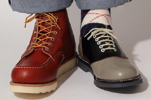 あの名作靴のリアルな履き心地、教えます