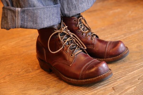 名作靴-3-1200
